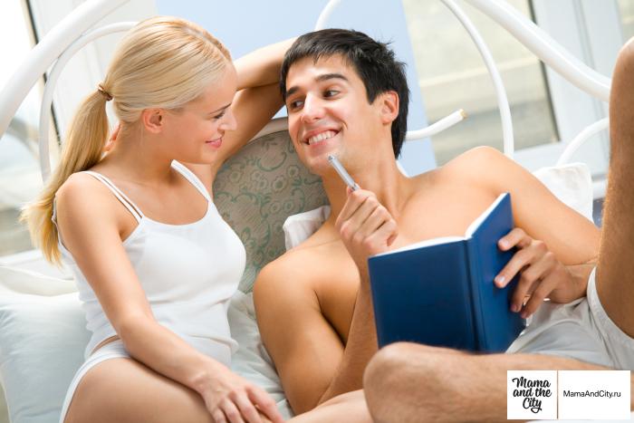 как понять что муж тебе изменяет: