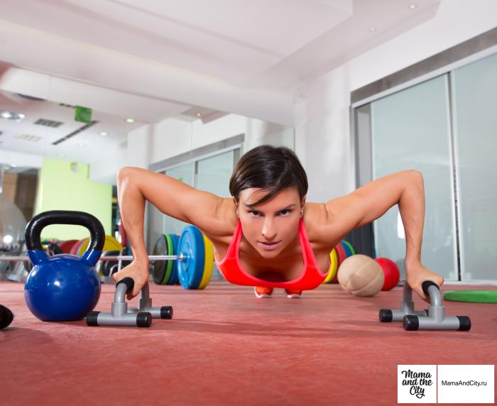 сжигать жир на животе мышцы